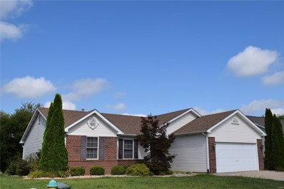 9400 Marbarry Drive, Fairview Heights, IL 62208 - #: 18065366