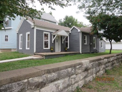 1100 N 5th, Quincy, IL 62301 - #: 18065738