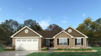 144-Tbb Shiloh Ridge*Innsbrook Model*, Shiloh, IL 62221 - #: 18065798