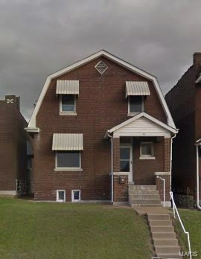 6936 Idaho Avenue, St Louis, MO 63111 - #: 18065811