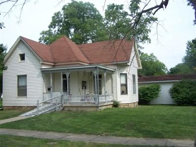 708 Lewis Street, Canton, MO 63435 - #: 18065917
