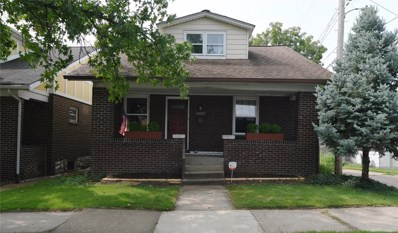 6292 Magnolia Avenue, St Louis, MO 63139 - #: 18066124