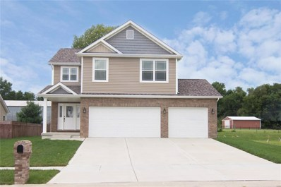 1511 N Parc Grove Court, O\'Fallon, IL 62269 - #: 18066611