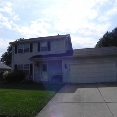 721 Country Oaks Lane, O\'Fallon, IL 62269 - #: 18066884