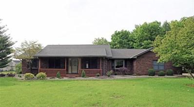 5584 Sugar Loaf Road, Collinsville, IL 62234 - #: 18069224