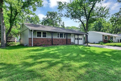 11051 Alan Shepard Drive, Maryland Heights, MO 63043 - #: 18069467