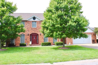 205 Hickory Ridge, Belleville, IL 62223 - #: 18069613