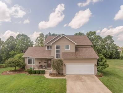 24 Coventry Court, Fairview Heights, IL 62208 - #: 18069733