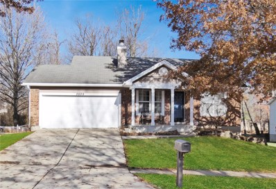 3509 Crystal Lawn Court, St Louis, MO 63129 - #: 18069871