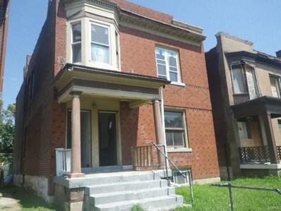 4039 Greer Avenue, St Louis, MO 63107 - #: 18070398