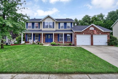 26 Sunset Chase, Troy, IL 62294 - #: 18070441