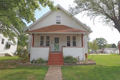 219 Poplar Street, Perryville, MO 63775 - #: 18070781