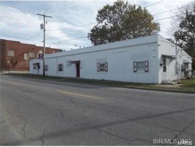 116 S Main Street, Zeigler, IL 62999 - #: 18070855