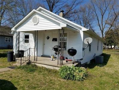 327 Wright Avenue, Chaffee, MO 63740 - #: 18070963