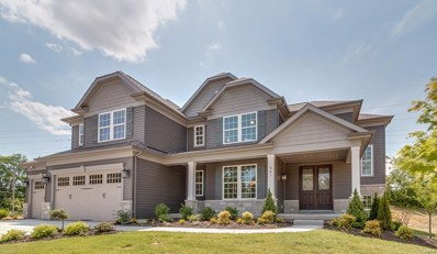 961 Chapelwood Court, St Louis, MO 63122 - #: 18071307