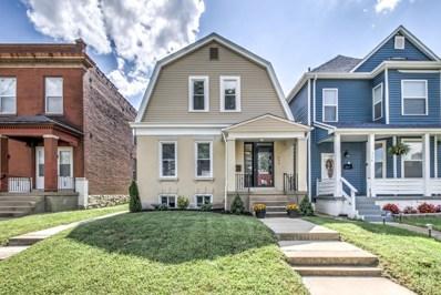 532 Bates, St Louis, MO 63111 - #: 18071322