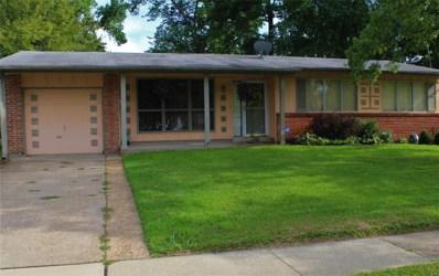 2140 Buttercup Drive, Florissant, MO 63033 - #: 18071409