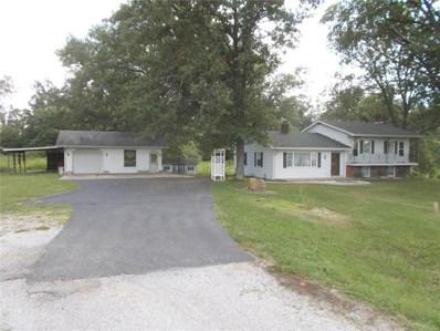 550 Cherry, Oakdale, IL 62268 - #: 18071575