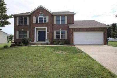 13 Eagles Landing Drive, Shiloh, IL 62221 - #: 18071826