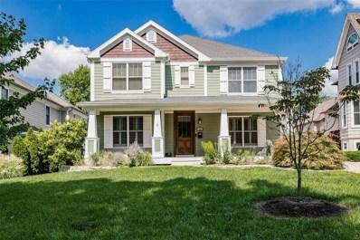 3 Garden Lane, Kirkwood, MO 63122 - #: 18072065