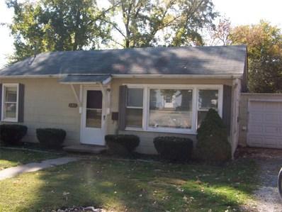 852 E Oak Street, Greenville, IL 62246 - #: 18072885