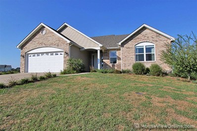 263 Pleasant Lake Court, Jackson, MO 63755 - #: 18073301