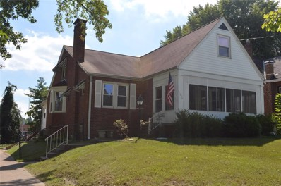 11624 Denny Road, St Louis, MO 63126 - #: 18073466
