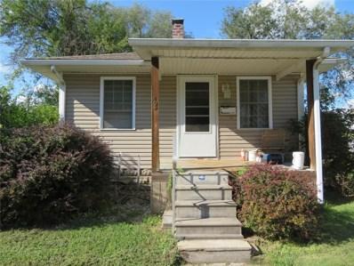 408 Brown, East Alton, IL 62024 - #: 18073727