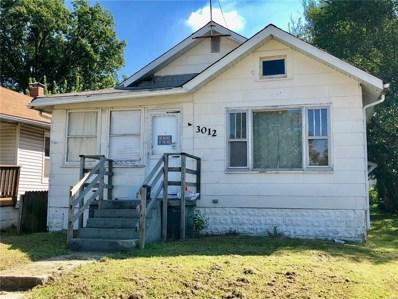 3012 Myrtle Avenue, Granite City, IL 62040 - #: 18073789