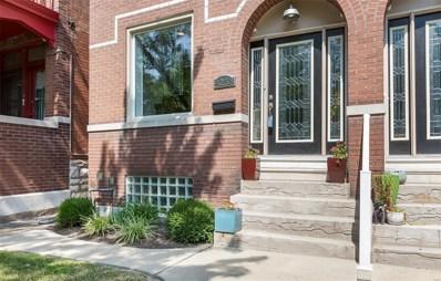 4253 Juniata Street, St Louis, MO 63116 - #: 18074804