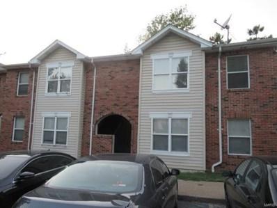 5987 Julian Avenue, St Louis, MO 63112 - #: 18074909