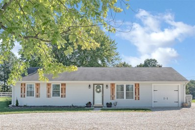 26812 Muenz Road, Wright City, MO 63390 - #: 18075042