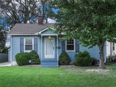 3420 Milton, Alton, IL 62002 - #: 18075181