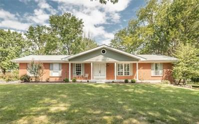 1 Lemans Place, Lake St Louis, MO 63367 - #: 18075702