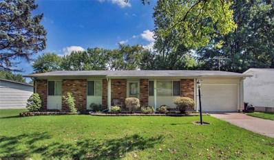 800 Laredo Avenue, St Louis, MO 63138 - #: 18075986