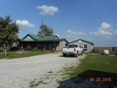 15188 Garold Trail, Irving, IL 62051 - #: 18076003