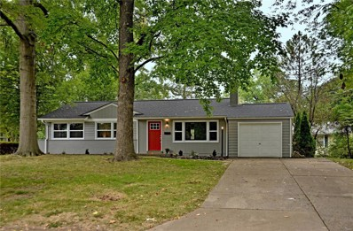 3 Drummond, St Louis, MO 63135 - #: 18076371