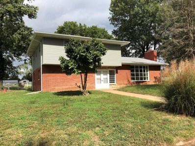 201 Indian Hill Drive, Belleville, IL 62223 - #: 18077126