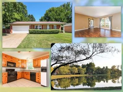 11936 Lakecrest Lane, St Louis, MO 63138 - #: 18077297