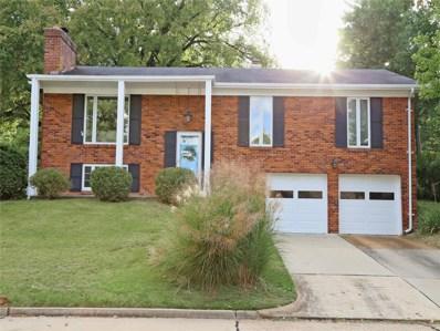 51 E Glenwood Lane, Kirkwood, MO 63122 - #: 18077328