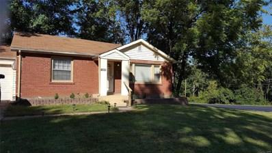8001 Titus Road, St Louis, MO 63114 - #: 18079178