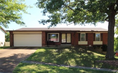 2576 Pioneer Drive, St Louis, MO 63129 - #: 18079304