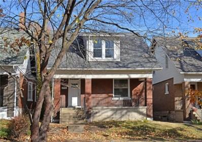 6279 Reber Place, St Louis, MO 63139 - #: 18079951