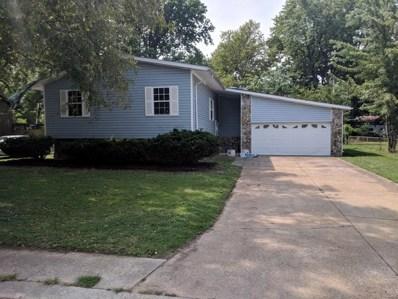 2010 Maple Tree Lane, Cahokia, IL 62206 - #: 18080256