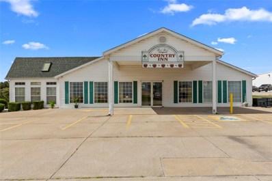 1617 S Main Street, Red Bud, IL 62278 - #: 18080266