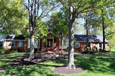 1034 Cabernet Drive, Town and Country, MO 63017 - #: 18080582