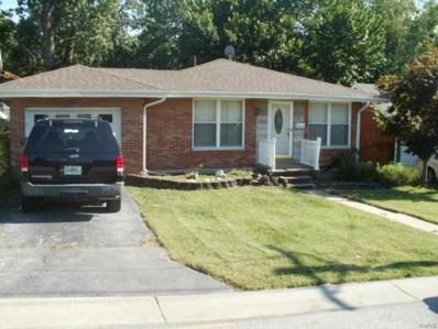 8208 Eads Avenue, St Louis, MO 63114 - #: 18080587