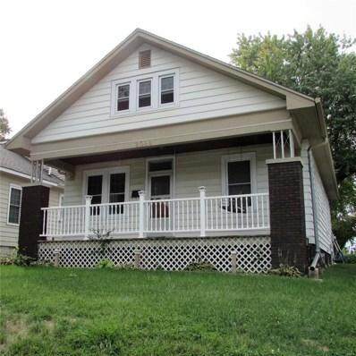 2054 Oak, Quincy, IL 62301 - #: 18080668