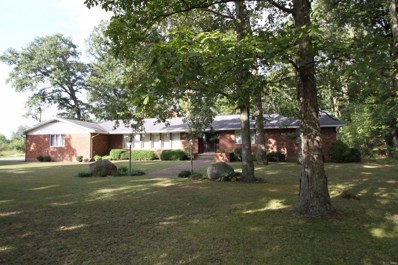 7099 Campbell\'s Corner Road, Mcleansboro, IL 62859 - #: 18080857