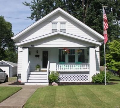 132 Columbia Avenue, Edwardsville, IL 62025 - #: 18080870